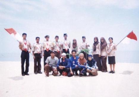 Dewan Ambalan 2004 - 2005