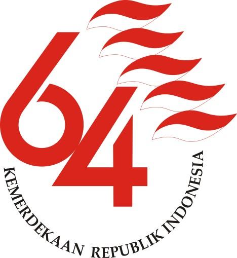 Logo HUT RI